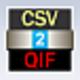 Logo CSV2QIF