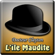Logo Dr Clayton – L'île Maudite