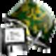 Logo Military Icon Set