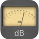 Logo Decibels – iOS