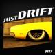 Logo Just Drift