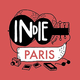 Logo Indie Guides Paris Android