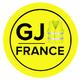 Logo GJ – France iOS