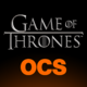 Logo OCS GoT Officiel Android
