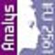 Logo Analys IFU