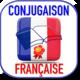 Logo Conjugaison Francaise façile