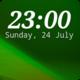 Logo DIGI Clock Widget