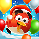 Logo Angry Birds Blast Android