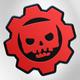 Logo Gears POP! IOS