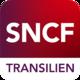 Logo SNCF Transilien