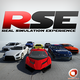 Logo Real Simulation ExperienceLite
