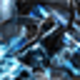 Logo Free Abstractions Screensaver