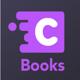 Logo Cstream Books iOS