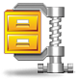 Logo Winzip 4 Mac