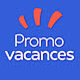 Logo Promovacances – Voyages iOS