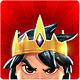 Logo Royal Revolt 2 Android