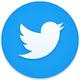 Logo Twitter Mac