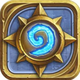 Logo Hearthstone : Heroes of Warcraft