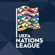 Logo Calendrier officiel de la Ligue des Nations 2018-2019