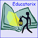 Logo Educatorix Verbes
