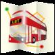 Logo London Bus Traveller