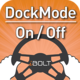 Logo IBOLT DockMode