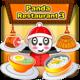 Logo Panda Restaurant 3