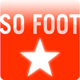 Logo SO FOOT Android