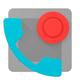 Logo Enregistreur de conversations Android