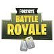 Logo Fortnite Battle Royale Android