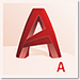 Logo AutoCAD Architecture 2019