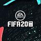 Logo FIFA 20 Companion iOS