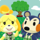 Logo Animal Crossing Android