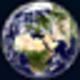Logo Actual Earth 3D