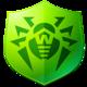 Logo Dr.Web v.9 Anti-virus Light