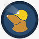 Logo Mullvad VPN