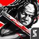 Logo The Walking Dead : Road to Survival iOS