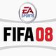 Logo FIFA 08