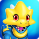 Logo Dragon City