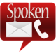 Logo Talking SMS and Caller ID Free