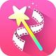 Logo VideoShow: Movie maker