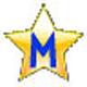 Logo MaxType LITE Typing Tutor