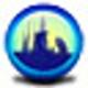 Logo 3D Megapolis Screensaver