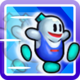 Logo Snow Bros Runner