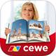 Logo Cewe photo iOS