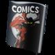 Logo Uscite Fumetti e Manga