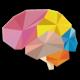 Logo Brain Wars