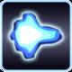 Logo Particle Arcade Shooter