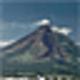 Logo Great Volcanoes Screensaver
