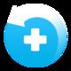 Logo AnyMP4 Récupération de Données Android pour Mac